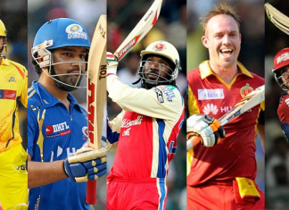 10 Of The Biggest IPL records