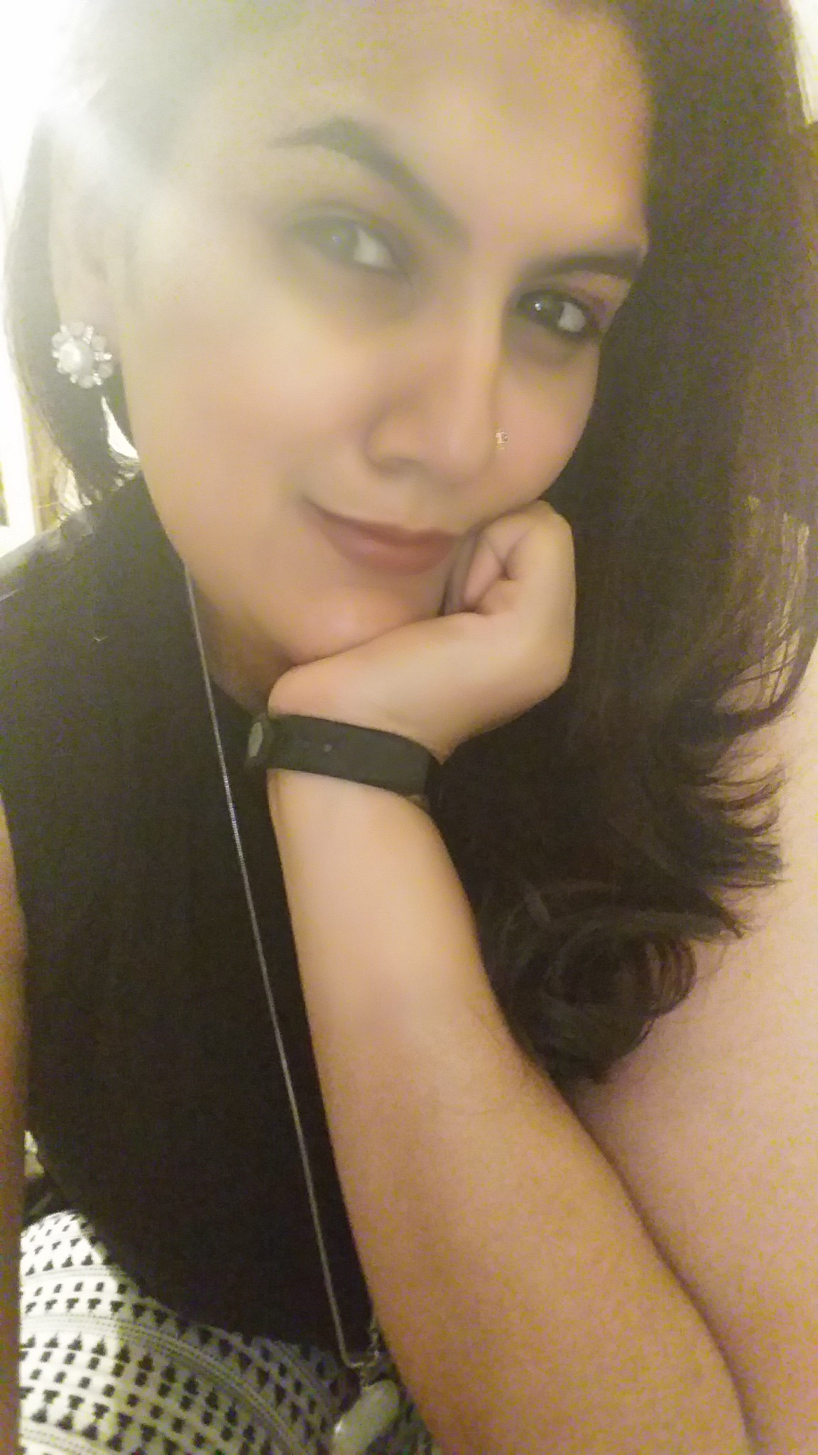 Sonali Mudarth Psyrays