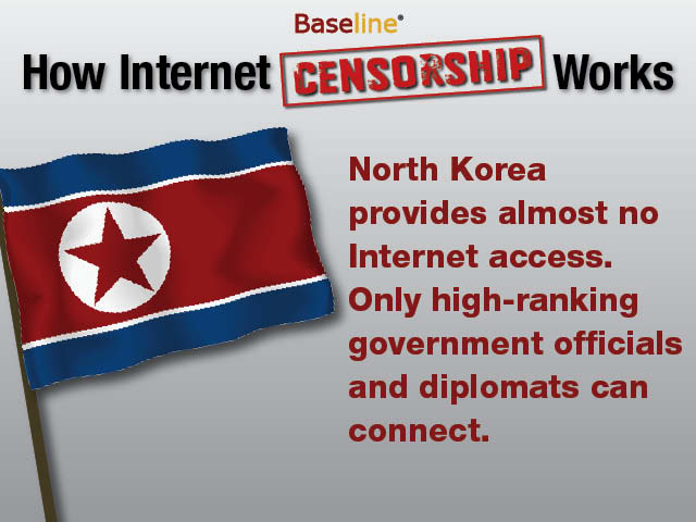 an opinion on the us governments censorship attempts on the internet The chinese regime justifies censoring the internet in terms that are indistinguishable from those of the us government and corporate giants such as google and facebook.