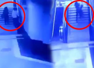 A Tea Vendor Molested Two Women At Delhi's ITO Metro Station