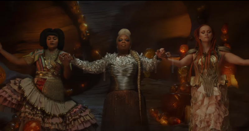 Disney Goes Futuristic With A Wrinkle In Time Trailer