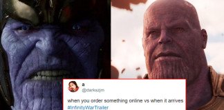 Avengers: Infinity War Trailer Has Made Indians Channel Their Inner Humorist!