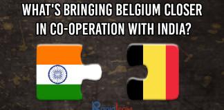 Belgium-India Relation