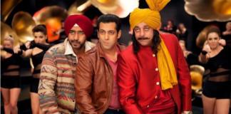 No Sense Bollywood Songs