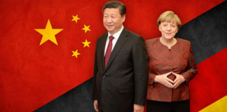 Chinese Entrepreneurs Are Making Way For Other Chinese To Live, Succeed In Germany