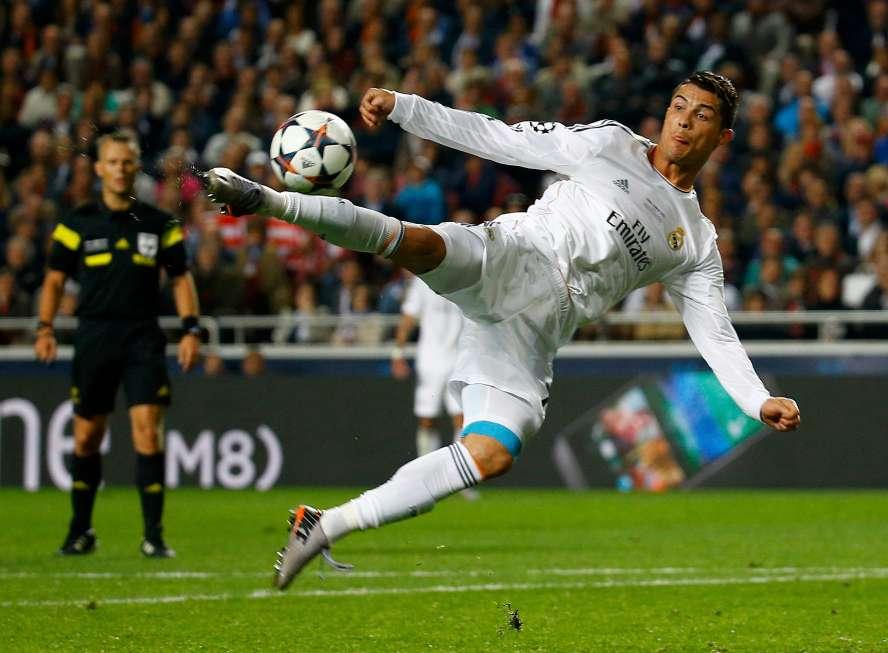 Cristiano Ronaldo best goals