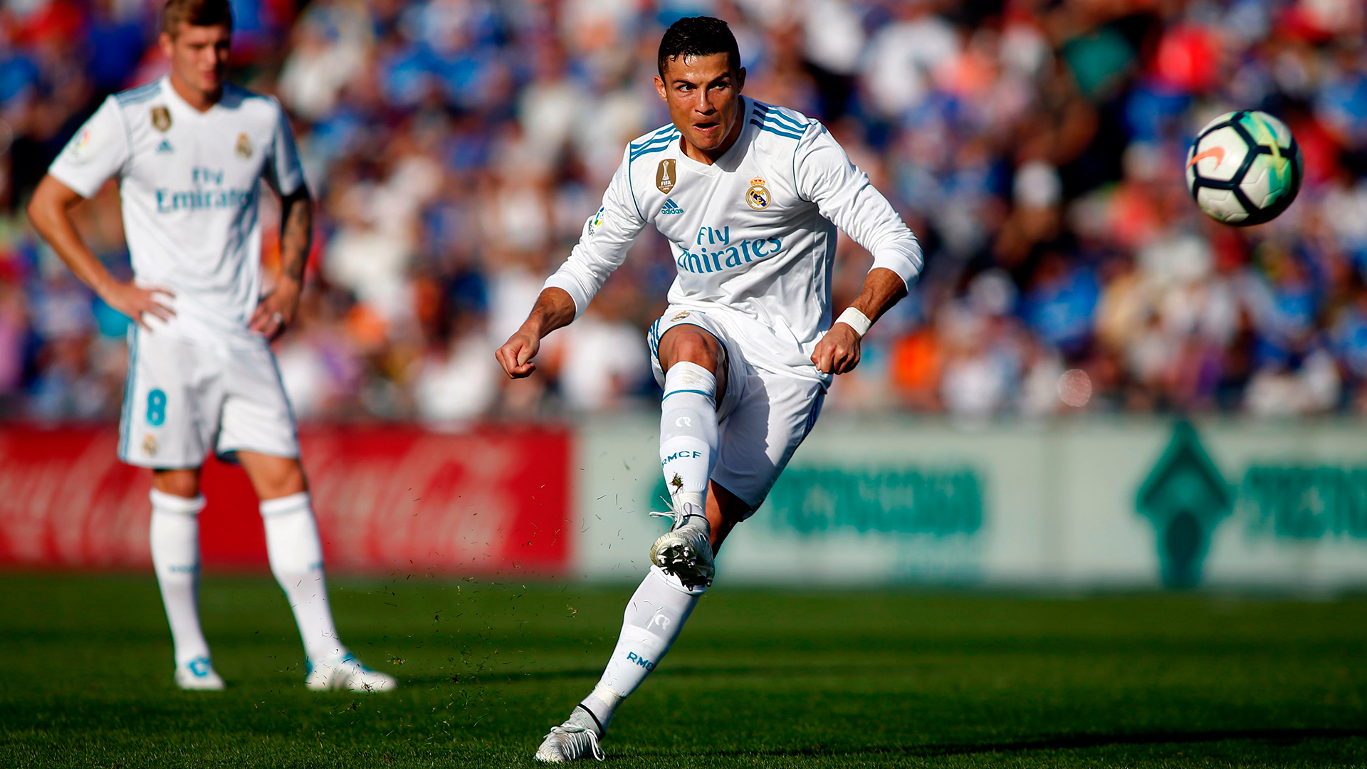 Ronaldo Beste Tore