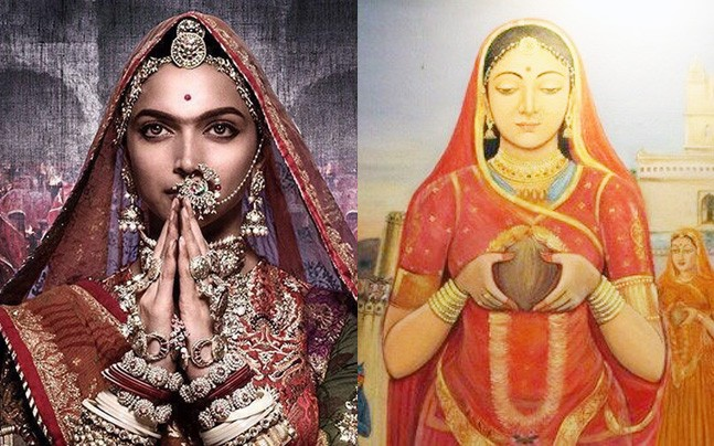Release of Padmavati: Embroiled in Controversy