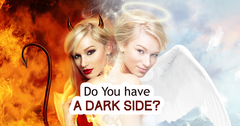 Do You Have A Dark Side? Here Is What Your Zodiac Sign Says!