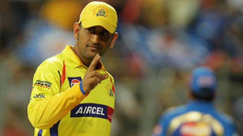 Here Is Why MS Dhoni Might Never Reunite With Chennai Super Kings