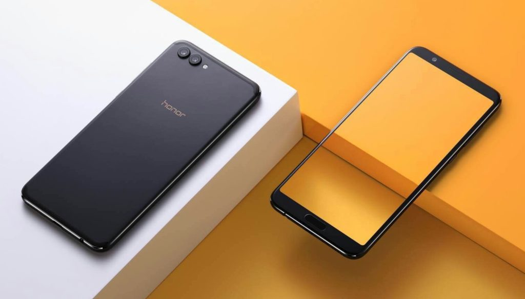 Honor V10 price and availability