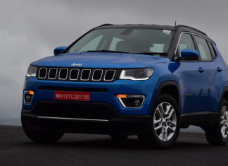 Huge Setback For Jeep Compass As 1200 Units Recalled Due To A Major Fault