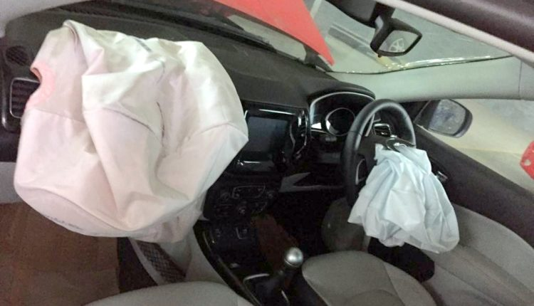 Jeep Compass Airbag Issue