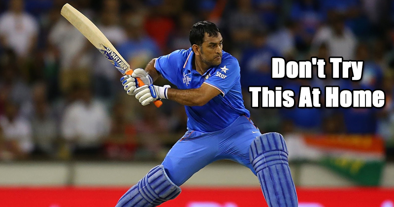 MS-Dhoni-Advises-Youngsters-To-Not-Try-T