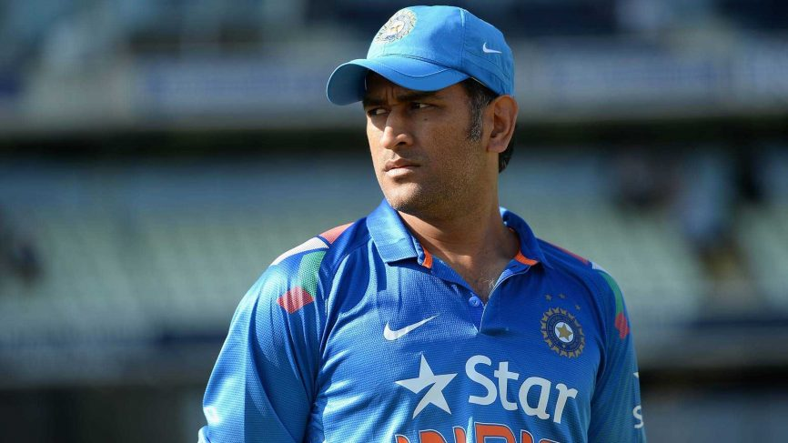 MS Dhoni should retire from T20Is