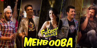 Mehbooba Fukrey Returns