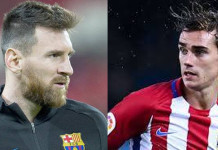 Lionel Messi Puts A Condition On Antoine Griezmann's Signing By Barca