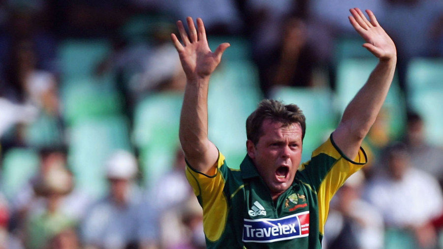 Most expensive bowler in ODI history