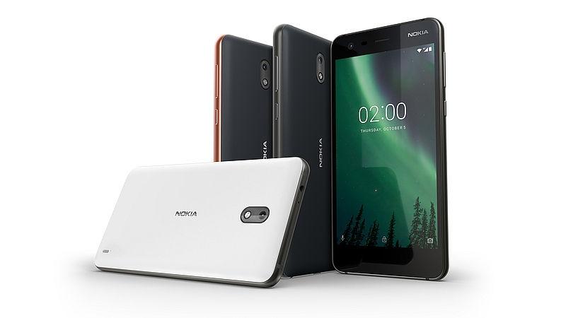Nokia 2 price In India