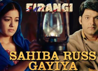 Rahat Fateh Ali Khan Will Leave You Teary-Eyed With 'Sahiba Russ Gayiya' From Kapil Sharma's Firangi