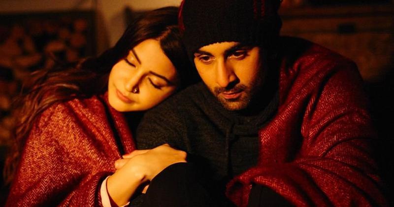 Ranbir Kapoor and Anushka Sharma ADHM