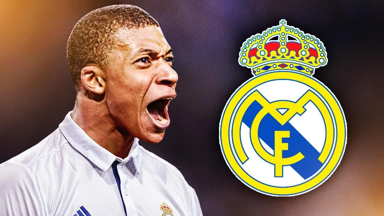 Real Madrid tried to sign Kylian Mbappé