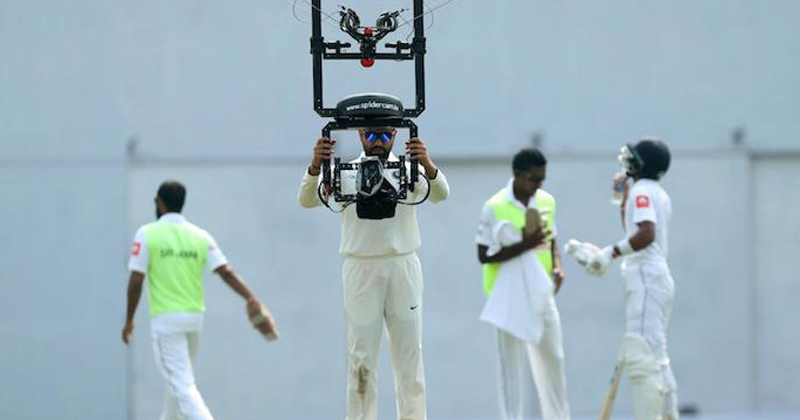 Watch: Rohit Sharma's Witt Touched New Heights During India vs Sri Lanka 2nd Test