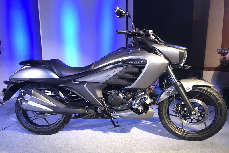 Suzuki Intruder Price