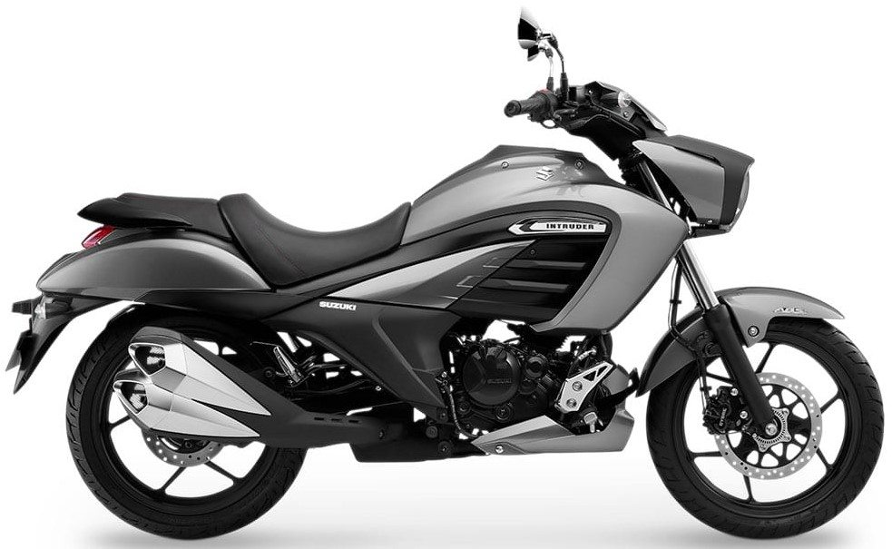 Suzuki Intruder 150 Launched In India Can It Repeat The