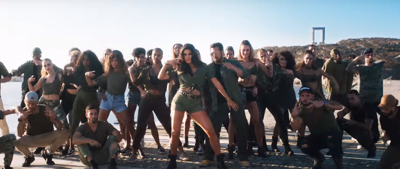 Swag Se Swagat: The Most Awaited Song From Tiger Zinda Hai Is Here And We Are Shocked!