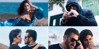 Swag Se Swagat, Tiger Zinda Hai, Salman Khan, Katrina Kaif Rapidleaks