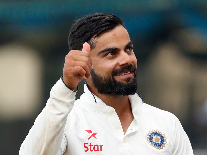 Virat Kohli's Recent Enlightenment For Youngsters Is The Key To Survival In Cricket