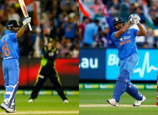 Virat Kohli Gets A Deserving Break, Rohit Sharma To Lead In His Absence against Sri Lanka