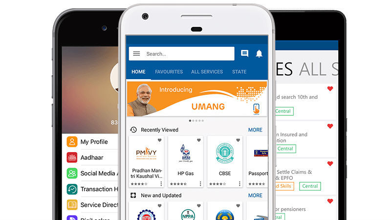 What Exactly Is PM Modi's Umang App And Do We Really It