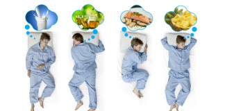 What Food Items Could Possibly Lead To Better Sleep?