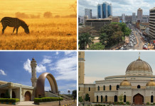 Why You Must Visit Kampala, East Africa's Rainbow and Ray Of Hope