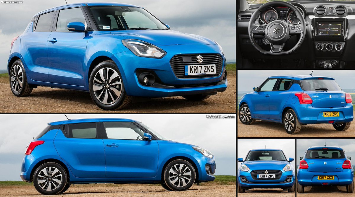 Maruti Suzuki Swift Limited Edition Launched What New