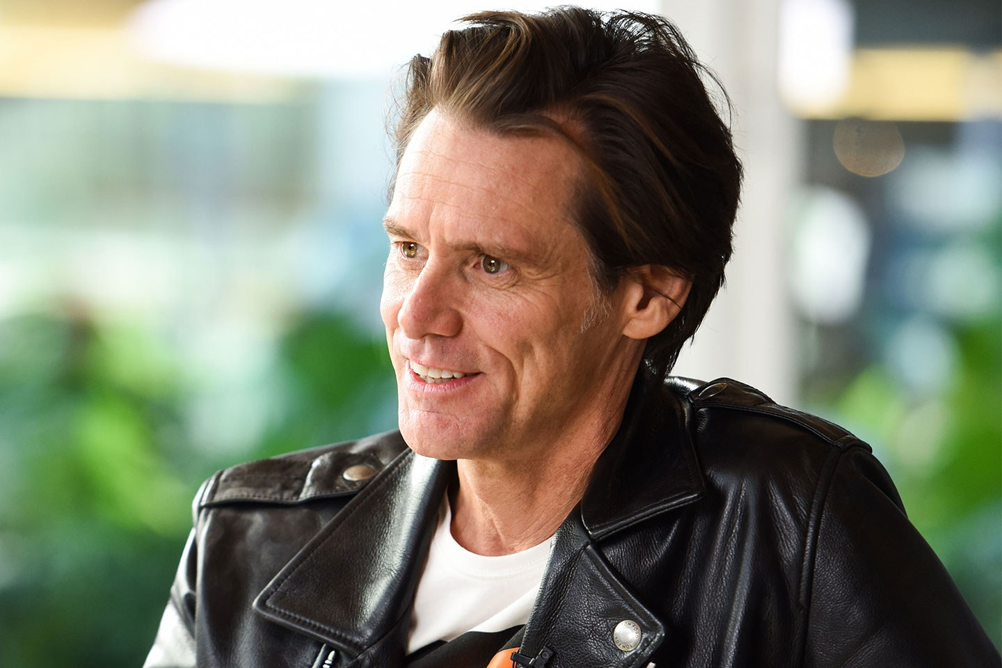 There's a Lot to Learn From Jim Carrey's Tumultuous Life Jim Carrey