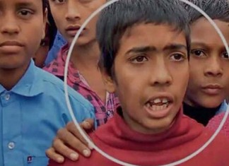 This 12-Year-Old Boy Saved A Train From Getting Derailed By Waving His Red Shirt!