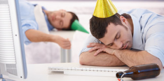 5 Simple Remedies To Treat Your Hangover!