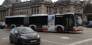 Brussels Has A Special Gift For Its Commuters On 31st December To Jan 1, 2018