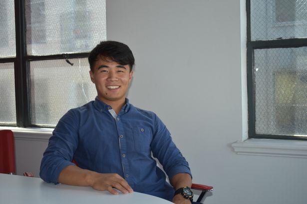 Charles Ryu