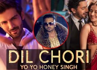 Dil Chori yo yo honey singh