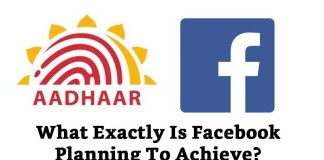 Facebook Is Testing Aadhaar Verification