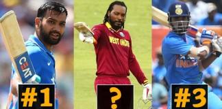 Cricket Records: Fastest Hundreds In T20 Internationals Till Date