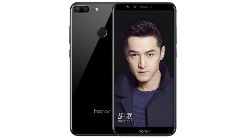 Honor 9 Lite price and availability