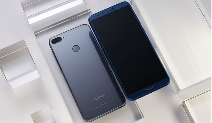 Honor 9 Lite review (first impressions)Honor 9 Lite review (first impressions)