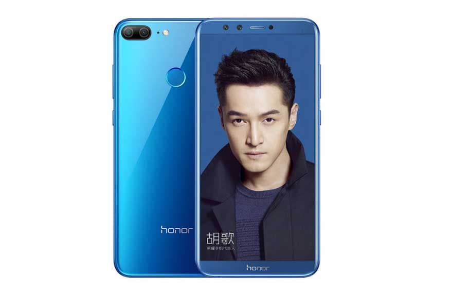 Honor 9 Lite specifications