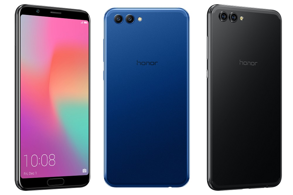 Honor View 10 price in India