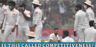 India vs Sri Lanka: The Funny Side Of The 'Smog Fiasco'